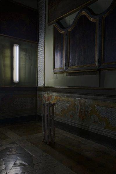 Gian Maria Tosatti - Episodio di Catania - 2018 - performative installation - site specific - detail - 10