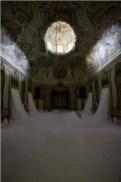 Gian Maria Tosatti - Episodio di Catania - 2018 - performative installation - site specific - detail - 12-2