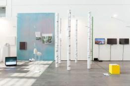 Inside ArtVerona 2017_i8 spazi indipendenti_Courtesy @ Radioarte @Anita @Tile Project Space @Polisonum