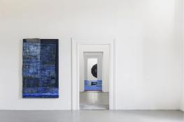 Kristian Touborg e Luca Pozzi (Exhibition View)