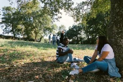 Giovanni Gaggia 12+1 PROPHETA il silenzio dei vivi Aulia Land Art Festival phMarikaRamunno-14