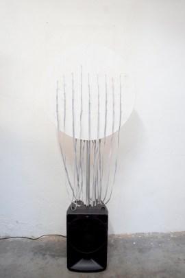Alessandro Sciaraffa, Le ombre del mare, 2018, bassa