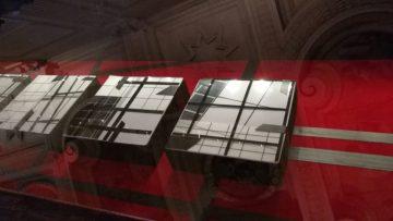 JASMINE PIGNATELLI - particolare - Vallicelliana Project Showcase