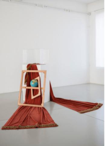 Tucci Russo Studio, Paolini, ULTIMO ATTO, 1996