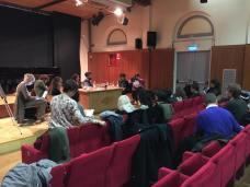 3. Critica e linguaggio nelle pratiche dello spazio pubblico. Beatrice Catanzaro e Ilaria Lupo.