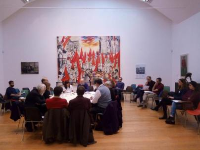 4. Artista e Museo. Stefano Arienti e Arianna Rosica