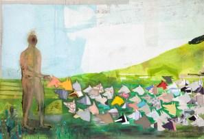 Gilda Contemporary Art_11-denis riva-Tastare per testare le teste-2017-18