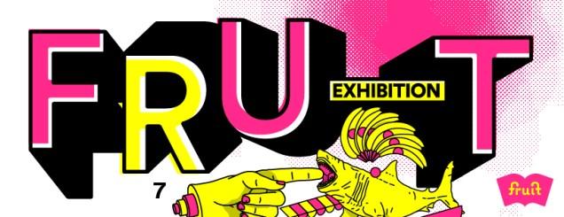 Fruit Exhibition 2019.