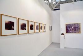 Michele Zaza, Dissoluzione e mimesi, 1974. Labs Gallery, Bologna