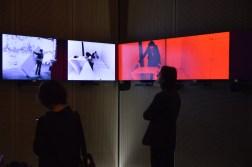 Das CUBO e LE IMMERSIONI COME ESPERIENZA, Espoarte 2019, Bologna ArtWeek