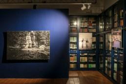 T-ESSERE, Stefano Arienti, exhibition view 6