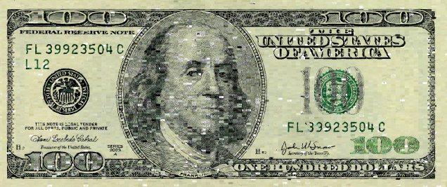 Aaron Koblin Takashi Kawashima, 10000 cents