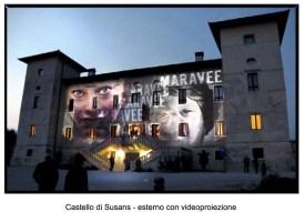 Castello Maravee Therapy