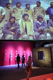 Cile: Monolith Controversies
