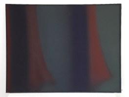 Claudio Olivieri senza titolo olio su tela 100x130 1978rid