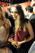 Lucrezia Guidone, premiata per il film Noi 4, di Francesco Bruni