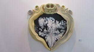 Diego Scroppo #aformale 5, Galleria Guido Costa Projects, Torino...