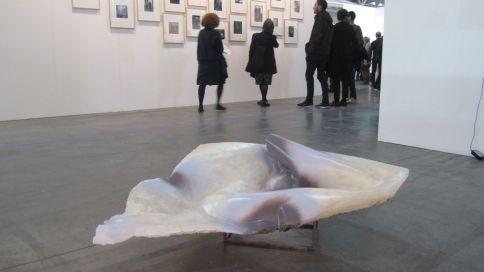 Elena Nemkova, Galerie Sisso, Parigi