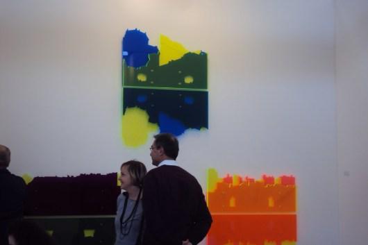 Francesco Candeloro, A arte Invernizzi, Milano, ArteFiera 2016