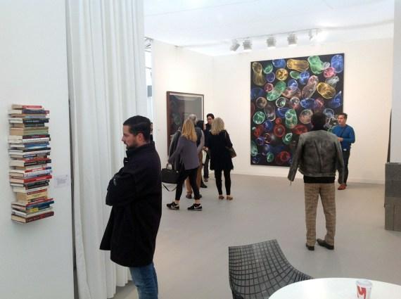 Galeria Juana de Aizpuru Madrid
