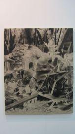 Galleria Feur:Mesler New York...