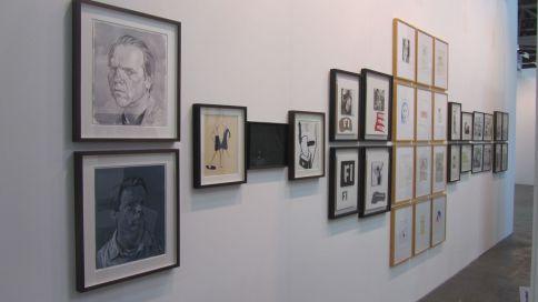 Galleria Guido Costa Projects, Torino.
