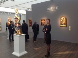 Galleria Moretti Firenze