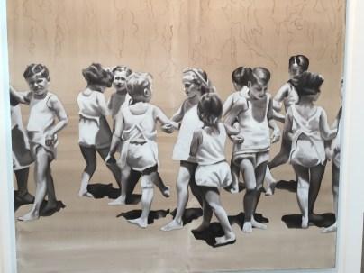 Galleria Roberta Lietti. Artista Barbara Mahmad