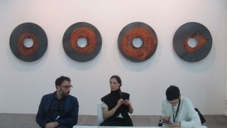 Galleria Samy Abraham, Parigi