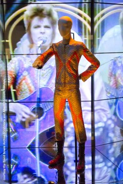 Installation Shot of David Bowie is courtesy David Bowie Archive (c)Victoria and Albert Museum,London (3)