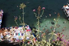 MARTIN PARR The Amalfi Coast, Sorrento 2013, cm 65x90, ed.10 © Martin Parr / Magnum Photos / Studio Trisorio