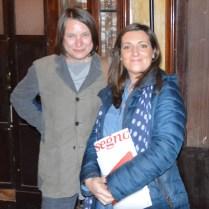 Sarah Luca e M.Letizia Paiato - Segno