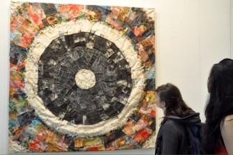 Graham Wilson. Brand New Gallery, Milano