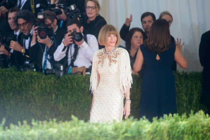 """""""Manus x Machina: Fashion In An Age Of Technology"""" Costume Institute Gala - Outside Arrivals"""