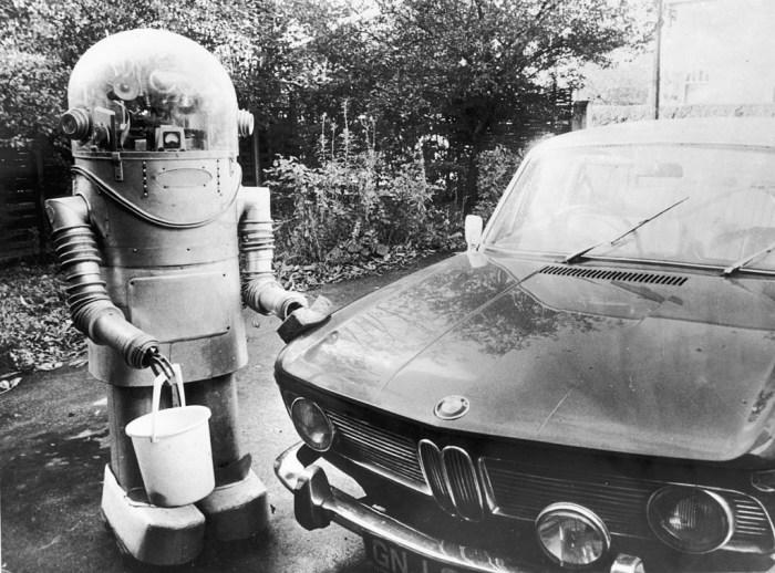 i robot hanno diritti?