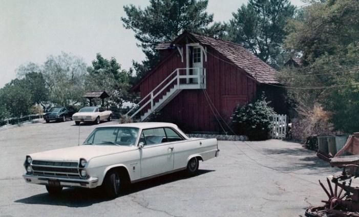 10050 Cielo Drive, omicidio di Sharon Tate