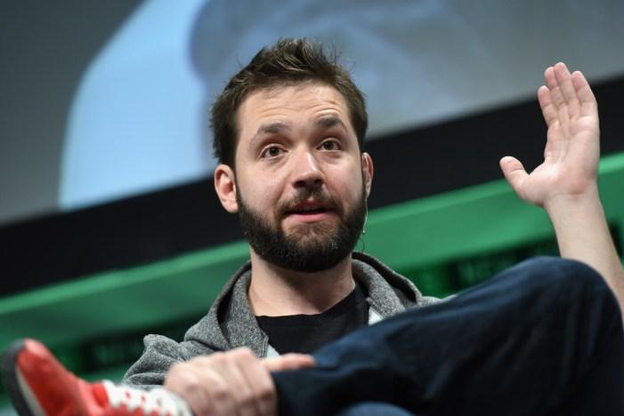 TechCrunch Disrupt NY 2015 - Day 3