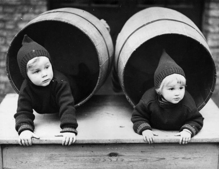 Orphan Siblings
