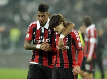 Juventus FC v AC Milan - TIM Cup