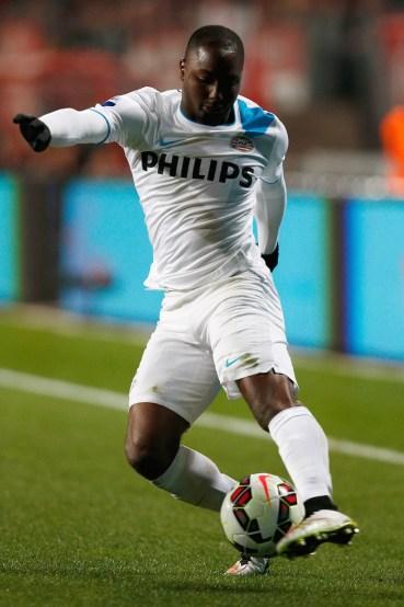 Jetro Willems in azione contro il Twente, aprile 2015. Dean Mouhtaropoulos/Getty Images