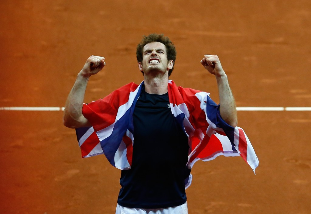 Belgium v Great Britain: Davis Cup Final 2015 - Day Three