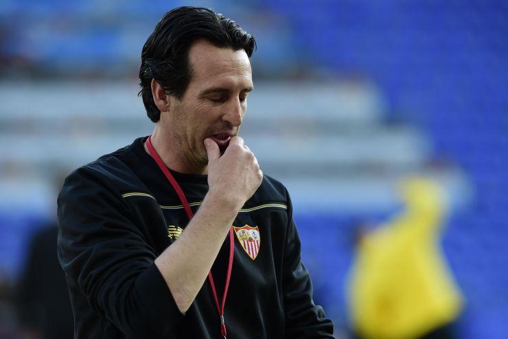 Pensieri prima della finale di Basilea (Javier Soriano/AFP/Getty Images)