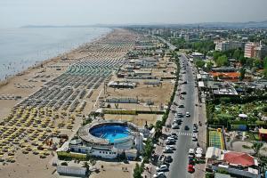 Пляжи в регионе Эмилия-Романья