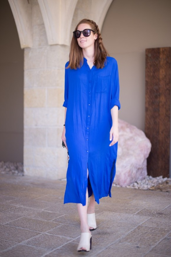 Blue shirt dress_00012