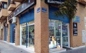 tienda de electricidad en valencia