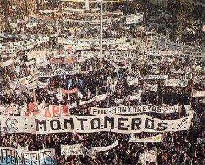 """La piazza """"montonera"""" del primo maggio 1974"""