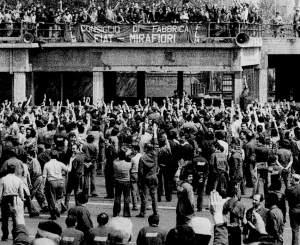Miradiori, anni Settanta - Un esempio di democrazia dei lavoratori