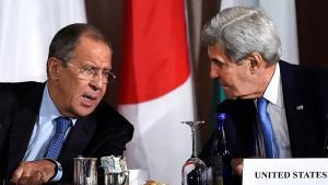 Lavrov e Kerry a colloquio a Losanna
