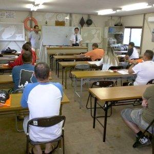 ポルトガル語試験