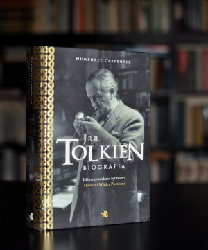 Tolkien. Biografia - Carpenter Humphrey
